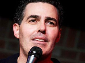 Tickets Nearly Sold Out for Adam Carolla at the Palace of Fine Arts on May 18th
