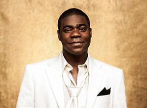"Bay Area HQ Comedy: Tracy Morgan ""Turn it Funny"" tour comes to the Palace of Fine Arts in San Francisco this Thursday"