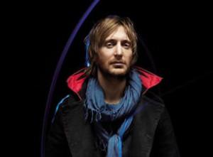 David Guetta San Jose