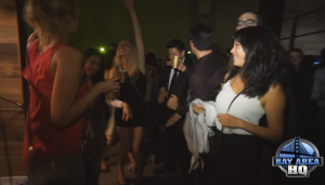Mashape Ocean's 11 Party