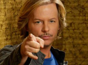 Bay Area HQ Comedy: David Spade comes to Cobbs Comedy Club on Tues/Wed, 6/3 and 6/4