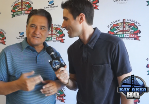 Bay Area HQ Events: Recap – 16th Annual Steve Mariucci & John Madden Bocce Ball Tournament