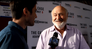 "Bay Area HQ Movies: HBO's ""The Case Against 8″ Red Carpet Premiere at the Castro Theatre in San Francisco"