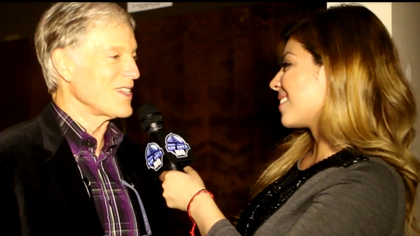 Richard Chamberlain Interview