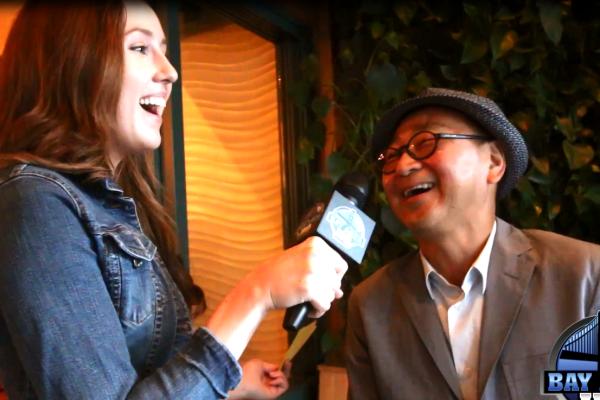 Gedde Watanabe Interview