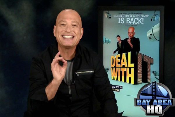 Howie Mandel Deal With It San Francisco