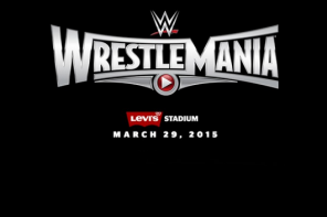 WrestleMania 31 Coming to Levi's Stadium on March 29, 2015