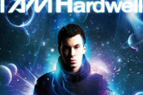 Bay Area HQ Music: Hardwell Coming to Bill Graham Civic Auditorium on 11/7