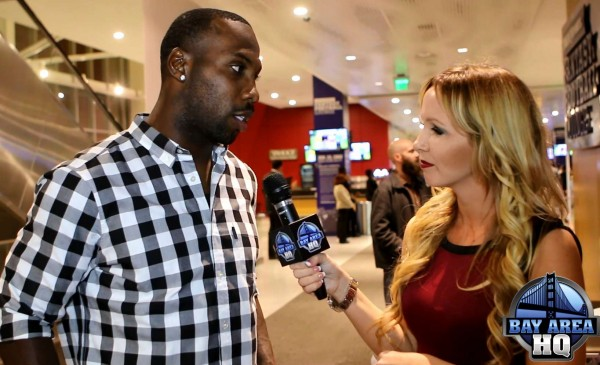 Anquan Boldin Q81 Foundation Fundraiser Charity Event
