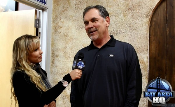 Bruce Bochy World Series Champion on Madison Bumgarner & MAD BUM Underwear