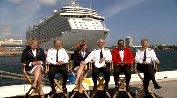The Love Boat Cast Reunion 2014