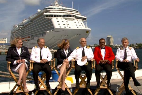 The Love Boat Cast Reunion 2014