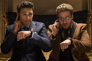 Seth Rogen and Evan Goldberg Appearing at the Castro Theatre for Presentation & Screening of 'The Interview'