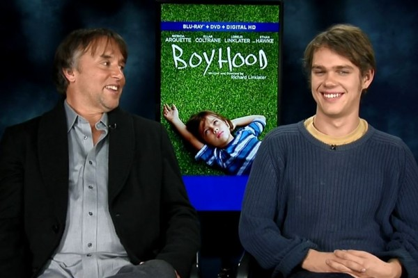 Boyhood Commentary Richard Linklater Ellar