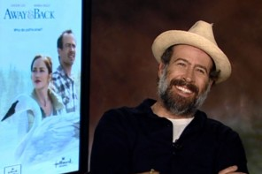 Jason Lee Talks Chaplin, Minka Kelly, Mallrats, and San Francisco with Bay Area HQ