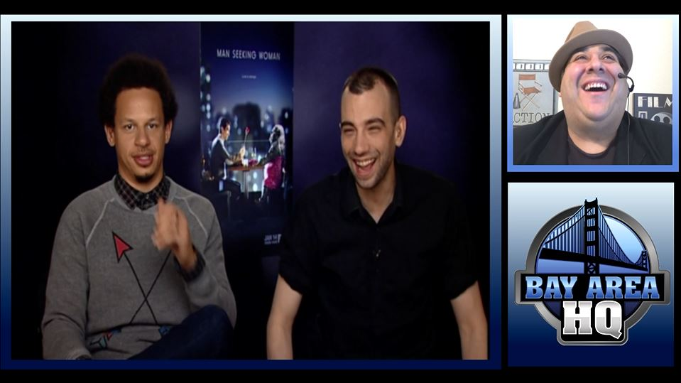 "watch man seeking woman watch series After three seasons, fxx has canceled the jay baruchel-starring comedy man seeking woman man seeking woman full of closure now is a good but sad time to revisit paste's ""5 reasons to watch season 3 of man seeking woman on fxx,"" as well as our recent interview with creator simon rich here."