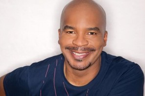 Bay Area HQ Comedy: David Alan Grier at San Jose Improv 2/12 to 2/15