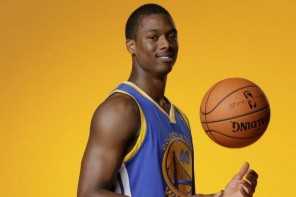Bay Area HQ Sports: Meet-and-Greet Harrison Barnes of the Warriors at Lefty's Sports 2/19