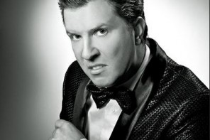 Bay Area HQ Comedy: Nick Swardson at San Jose Improv 2/6 to 2/8