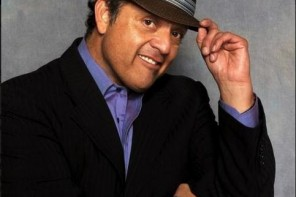 Bay Area HQ Comedy: Paul Rodriguez at San Jose Improv 1/23 to 1/25
