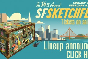 Bay Area HQ Comedy: 14th Annual SF Sketchfest to Take Place 1/22 to 2/8