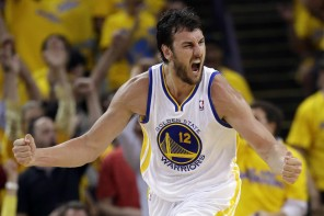 Bay Area HQ Sports: Meet Andrew Bogut of the Golden State Warriors at Lefty's on 3/5