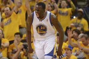 Bay Area HQ Sports: Draymond Green Meet-and-Greet at Lefty's on 3/5