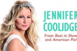Bay Area HQ Comedy: Jennifer Coolidge at Cobb's Comedy Club 3/27 to 3/29