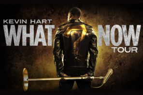 Bay Area HQ Comedy: Kevin Hart's 'What Now' Tour Coming to San Jose and Oakland 7/16 and 7/18