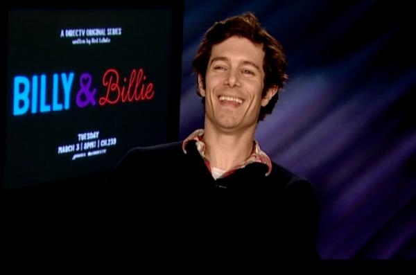 Adam Brody Leighton Meester Billy and Billie