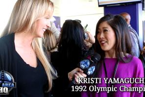 "George Seifert, Eric Wright,  Jesse Sapolu, Kristi Yamaguchi & more at ""Taste of Champions"""