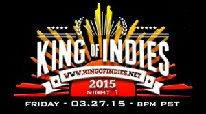 WWNLive King of Indies