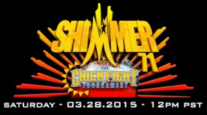 WWNLive Shimmer Chick Fight Tournament