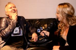 WATCH: Howard Jones Shares His Best Stories in his San Francisco Interview!