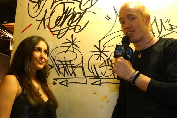 Will Sparks EDM DJ Interview Ruby Skye San Francisco 5.9.15