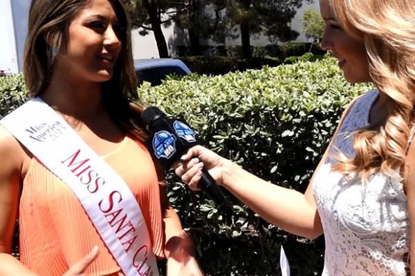 Jessa Carmack Miss Santa Clara 2015