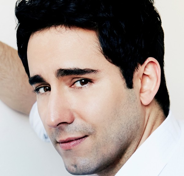 John Lloyd Young San Francisco