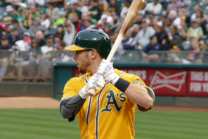 Oakland A's Fall to Cleveland Indians, Final Score 2-1, after Kendall Graveman's Promising Start