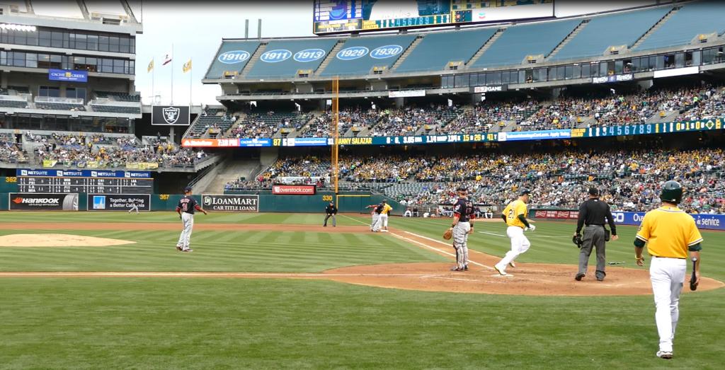 Oakland RBI