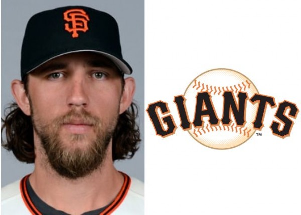 Madison Bumgarner Bay Area Autograph Signing 2015
