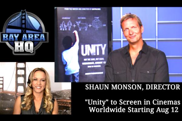 Shaun Monson Interview Unity The Movie