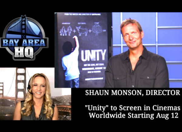 Shaun Monson Interview Unity The Movie