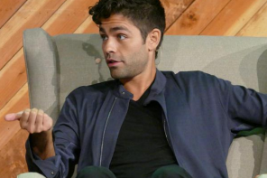 Entourage star Adrian Grenier Responds to 9/11 Social Media Backlash at Dreamforce
