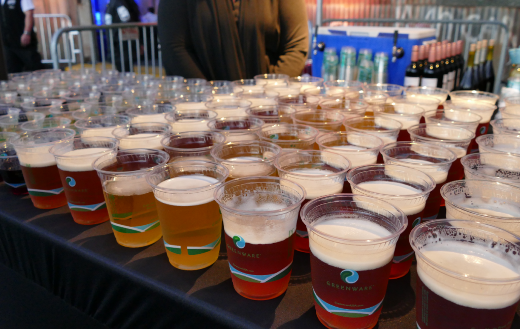 Dreamforce Beers
