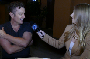 We Talk to Buffy's James Marsters at WIZARD WORLD SAN JOSE 2015!