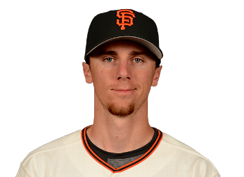Matt Duffy San Francisco Giants Meet & Greet Bay Area Autograph Signing Leftys