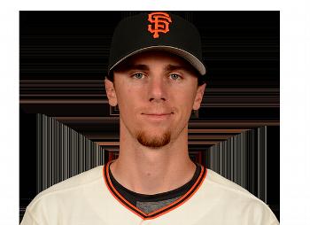 Matt Duffy San Francisco Giants Meet & Greet Bay Area Autograph Signing Leftys