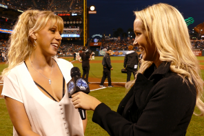 SF Giants Full House Tribute with Jodie Sweetin & More!