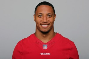 Meet San Francisco 49ers' Eric Reid at Lefty's!