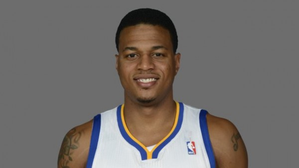 Brandon Rush Golden State Warriors